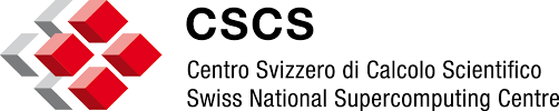 Swiss National Supercomputing Centre Logo